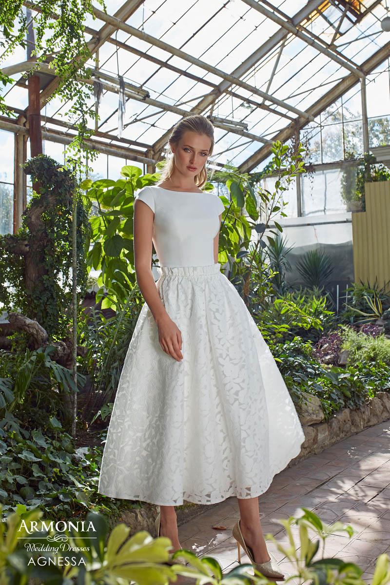 Cвадебное платье Agnessa