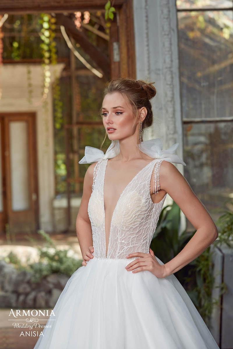 Cвадебное платье Anisia