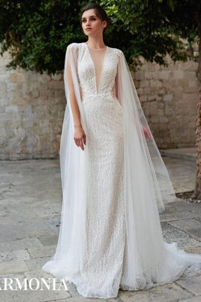 Весільна сукня Aries