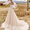 Весільна сукня Aromal