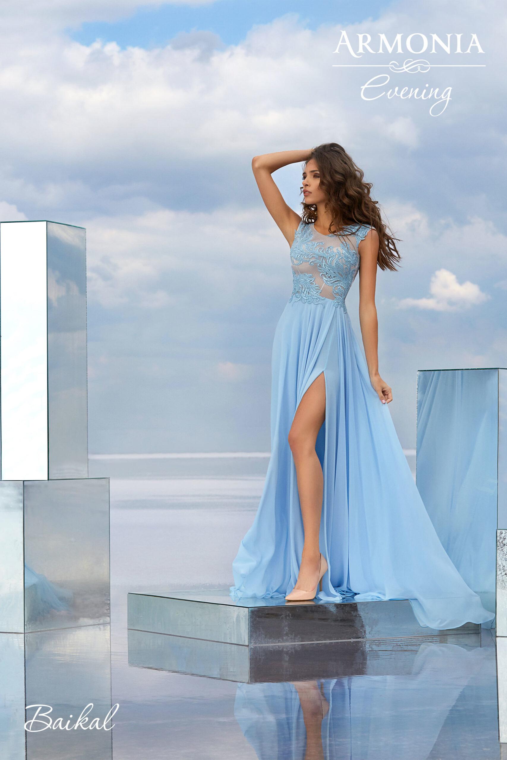 Вечірня сукня Baikal Armonia