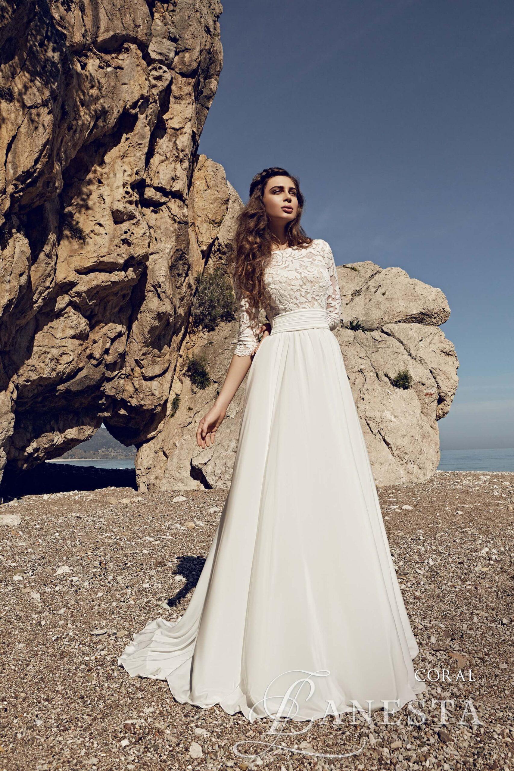 Весільна сукня Coral Lanesta