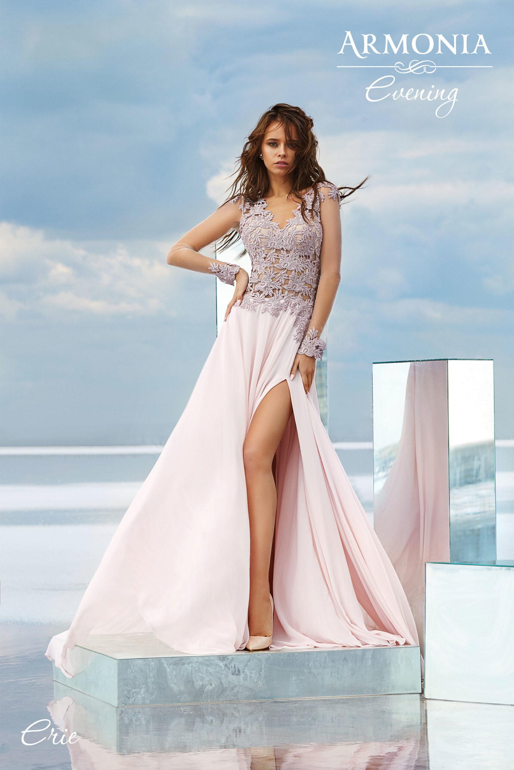 Вечернее платье Erie Armonia