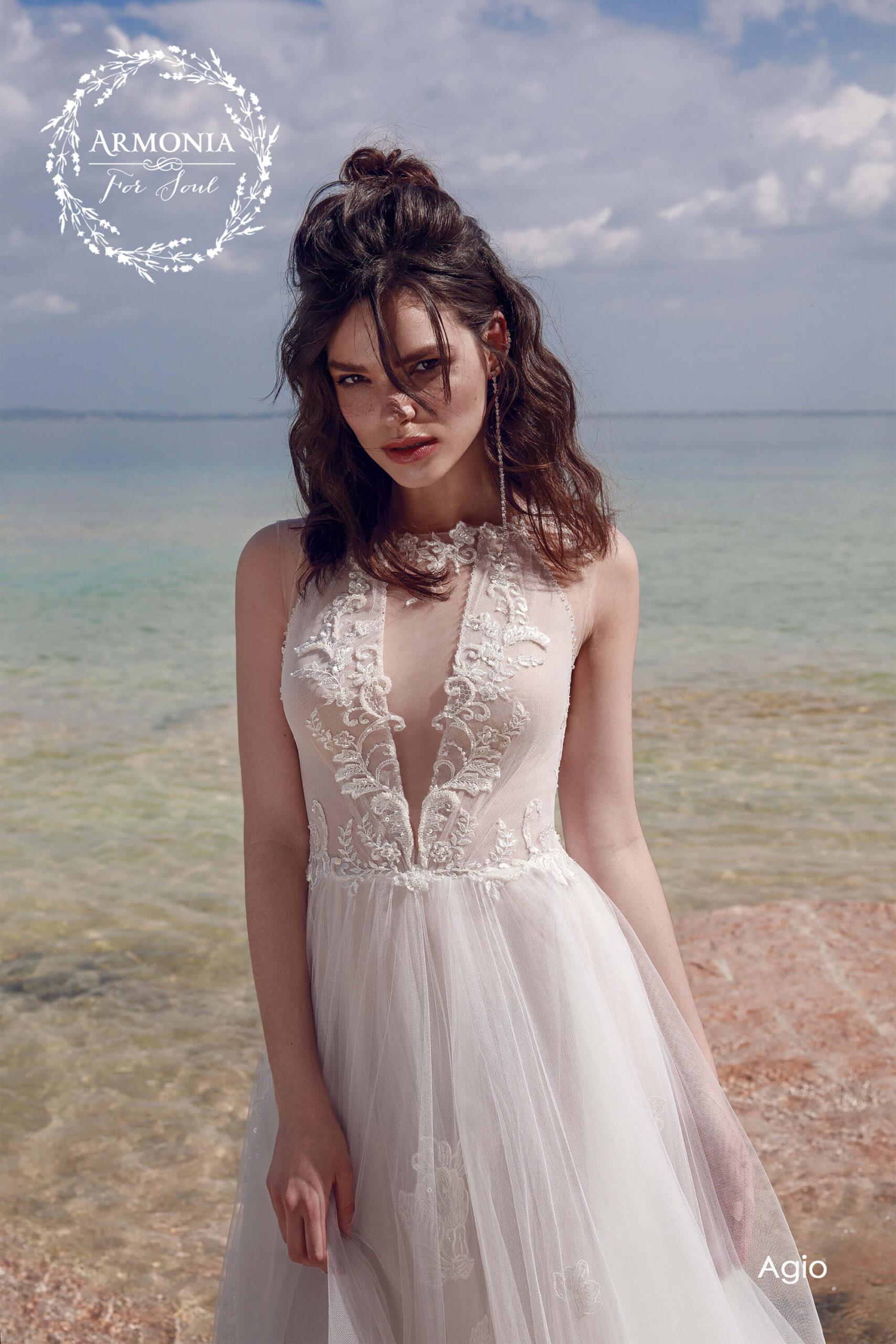 Весільна сукня Agio Armonia