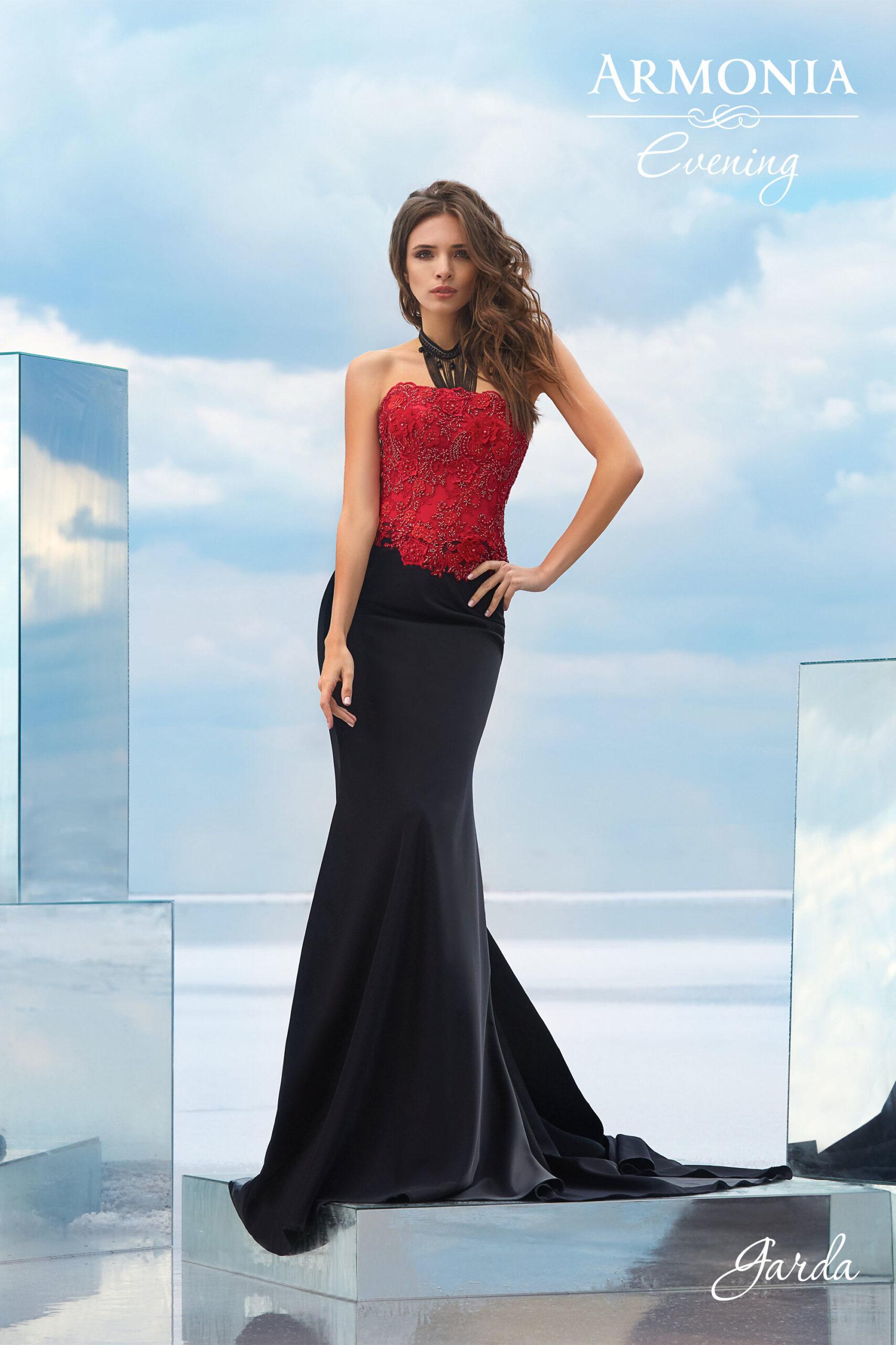 Вечернее платье Garda Armonia