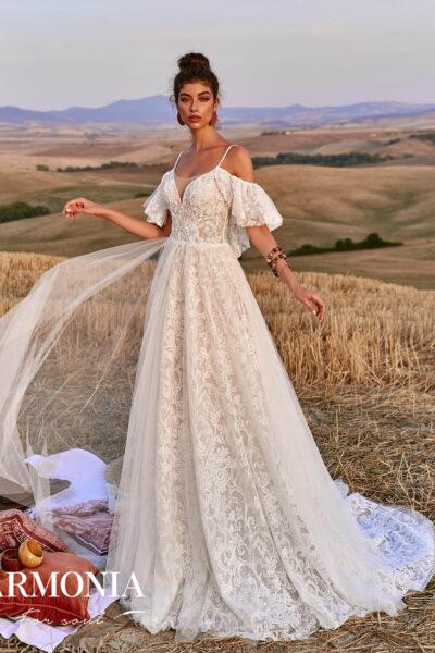 Cвадебное платье Happiness