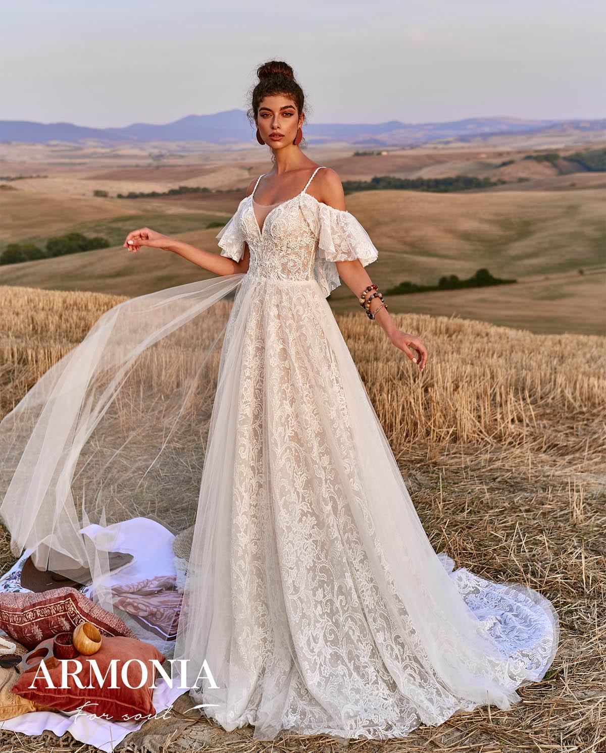 Весільна сукня Happiness
