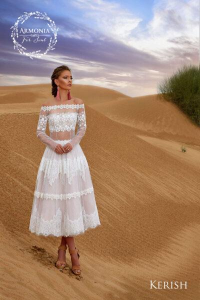Весільна сукня Kerish Armonia