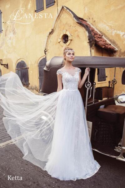 Весільна сукня Ketta