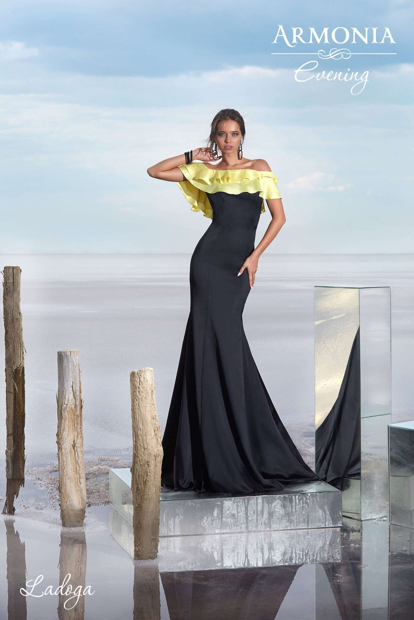 Вечірня сукня Ladoga Armonia