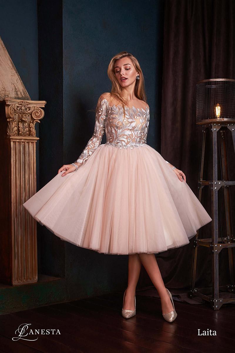 Вечернее платье Laita