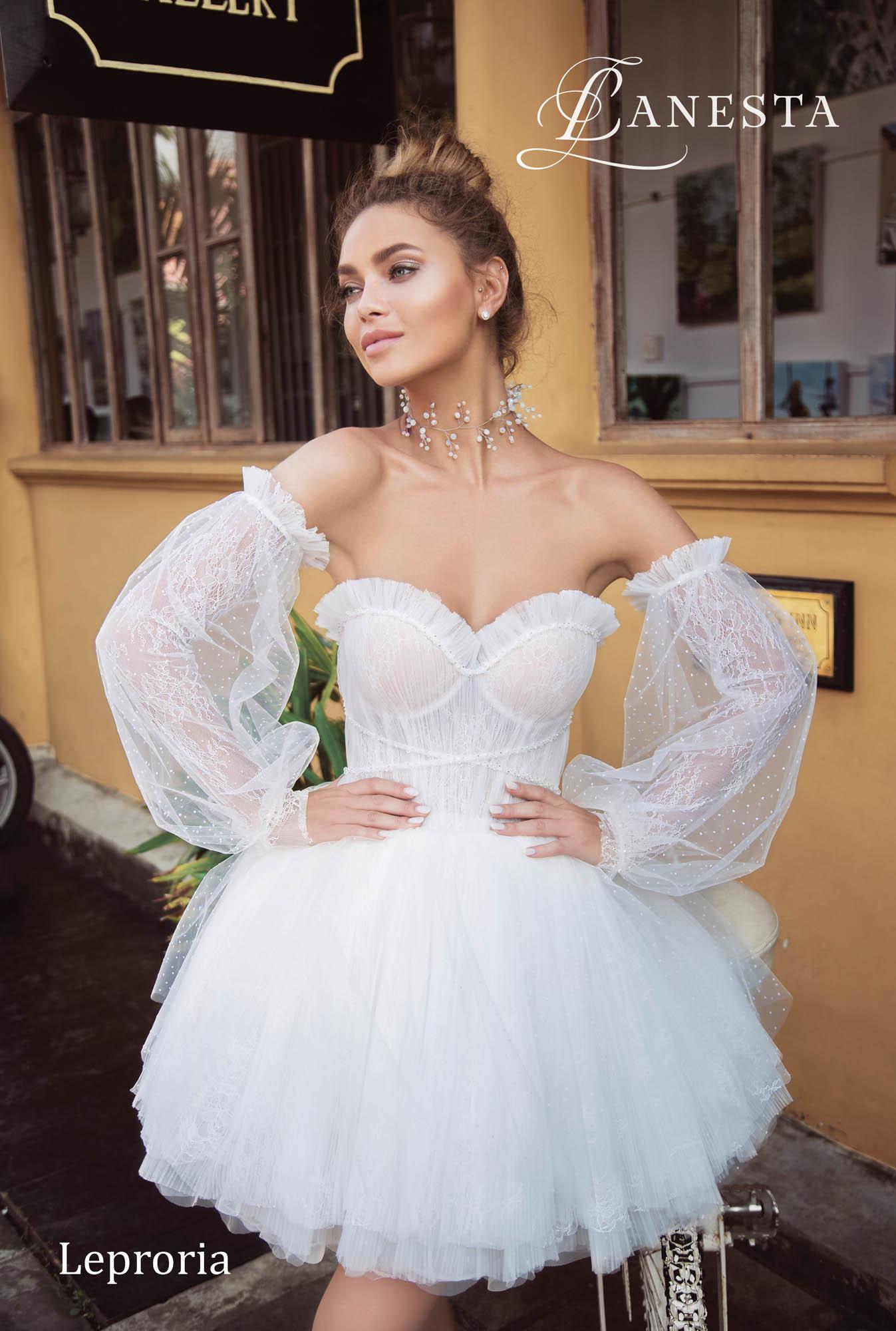 Свадебное платье Leproria