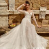 Cвадебное платье Lightness