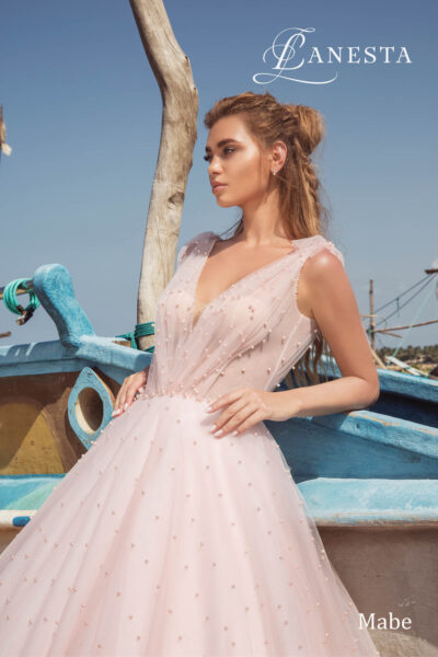 Cвадебное платье Mabe