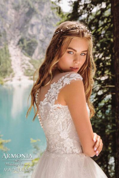 Весільна сукня Madeleine