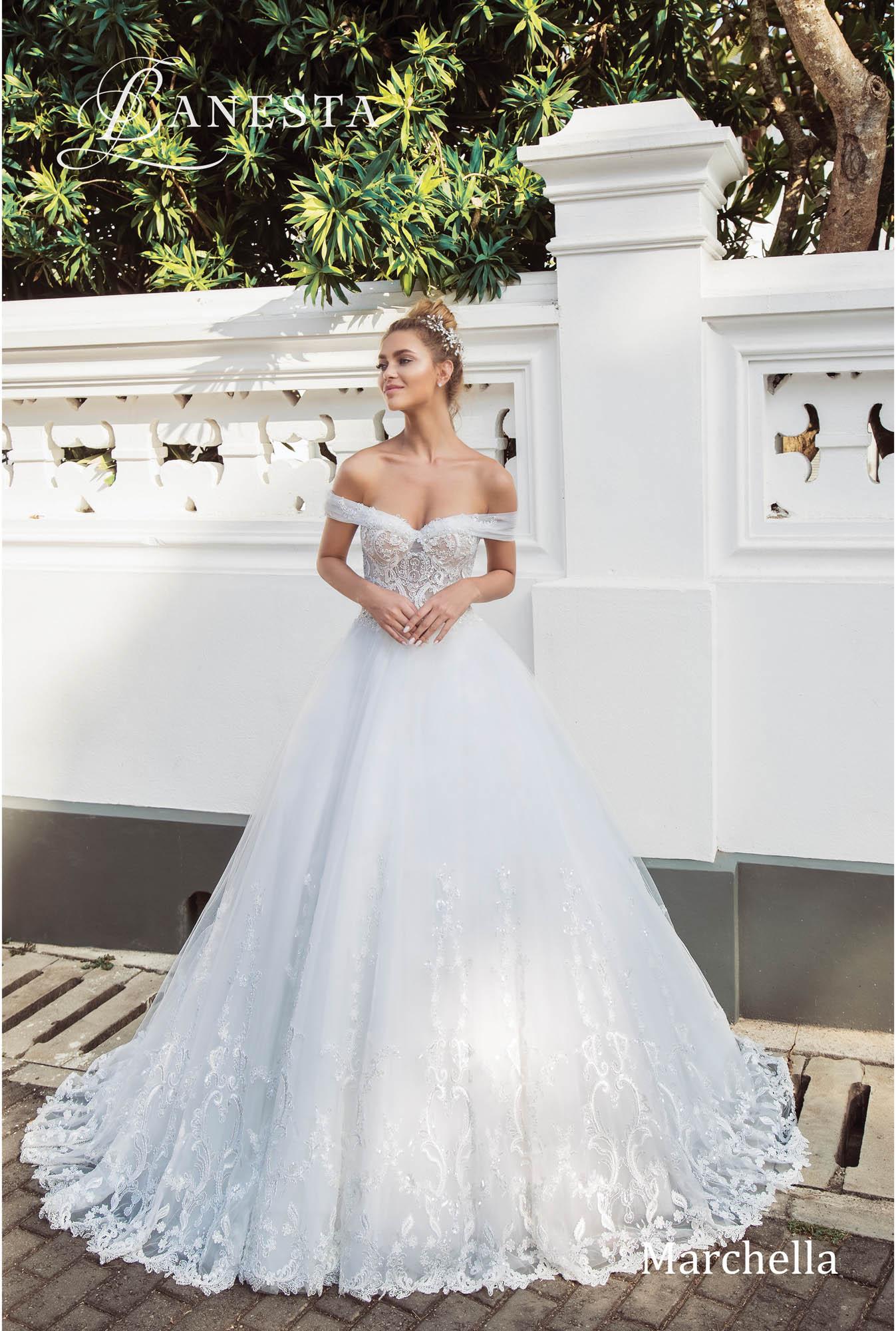 Весільна сукня Marchella