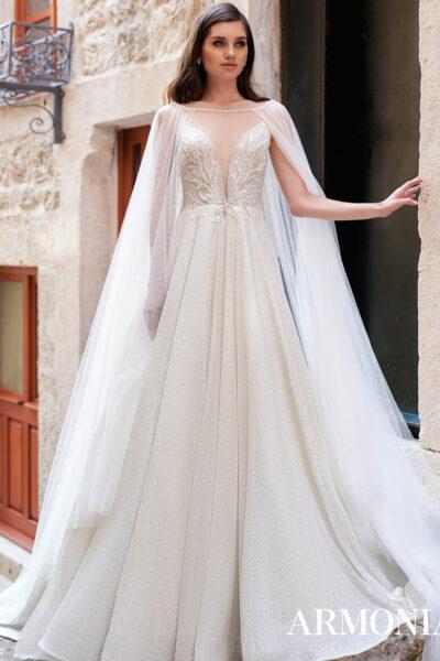 Весільна сукня Merediana