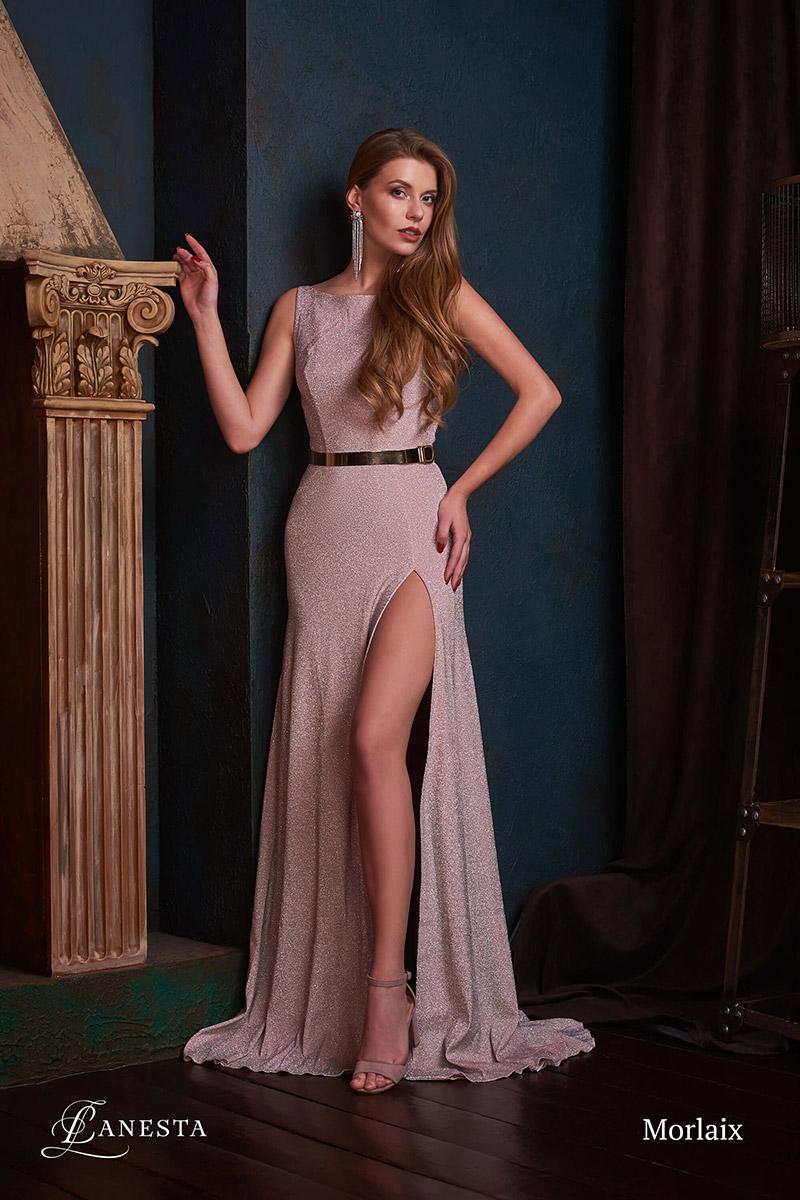 вечернее платье Morlaix