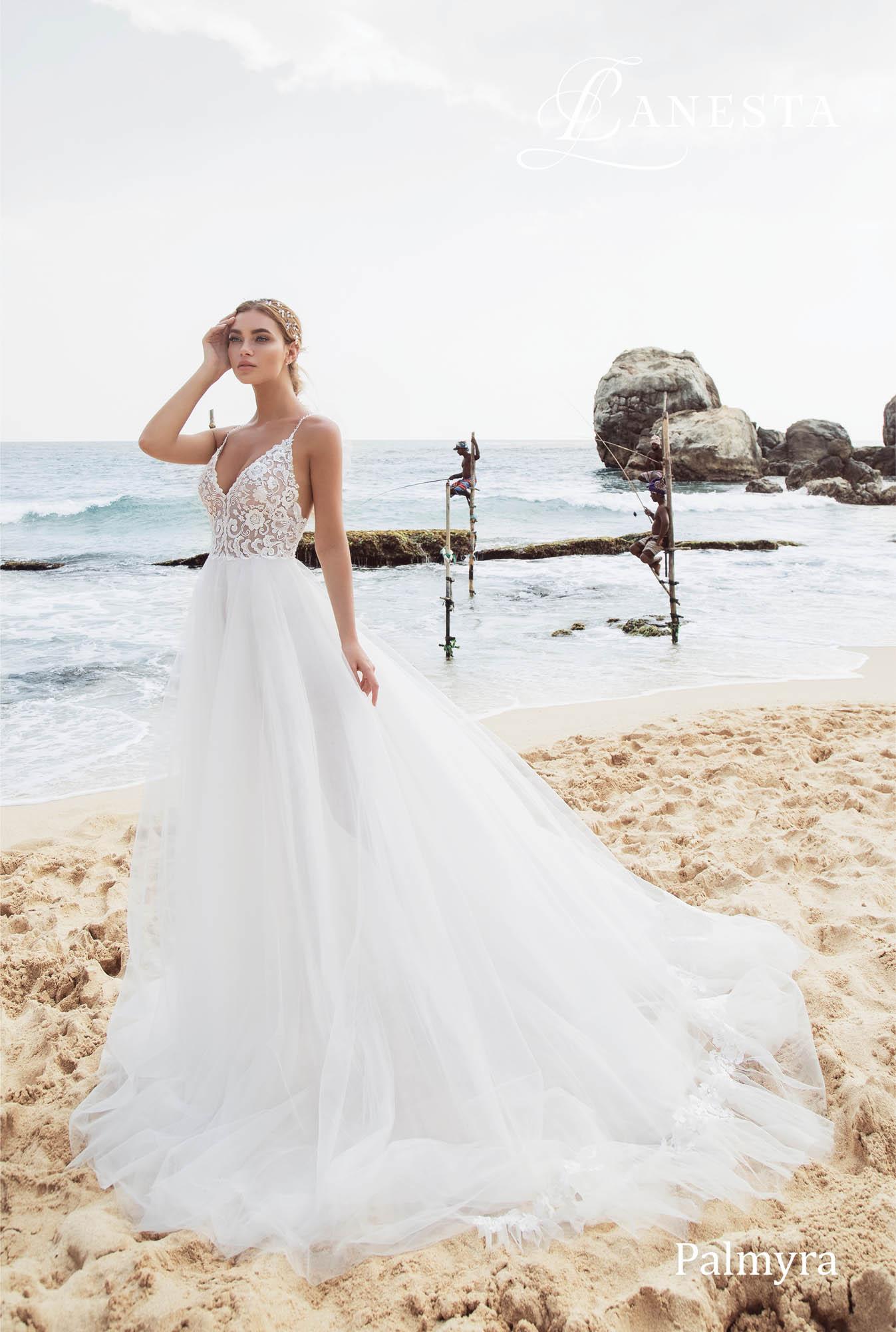Весiльна сукня Palmyra