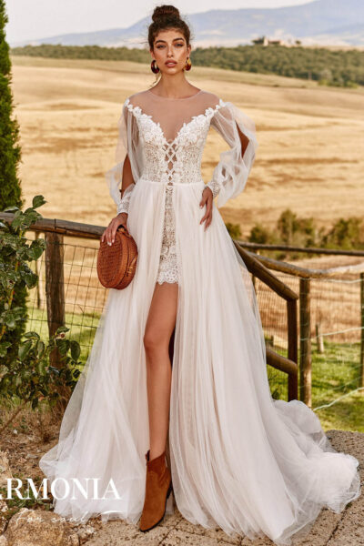 Весільна сукня Paradise