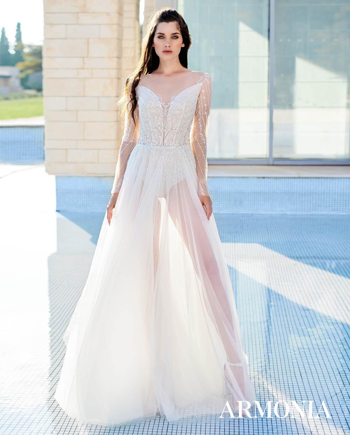 Весільна сукня Prima