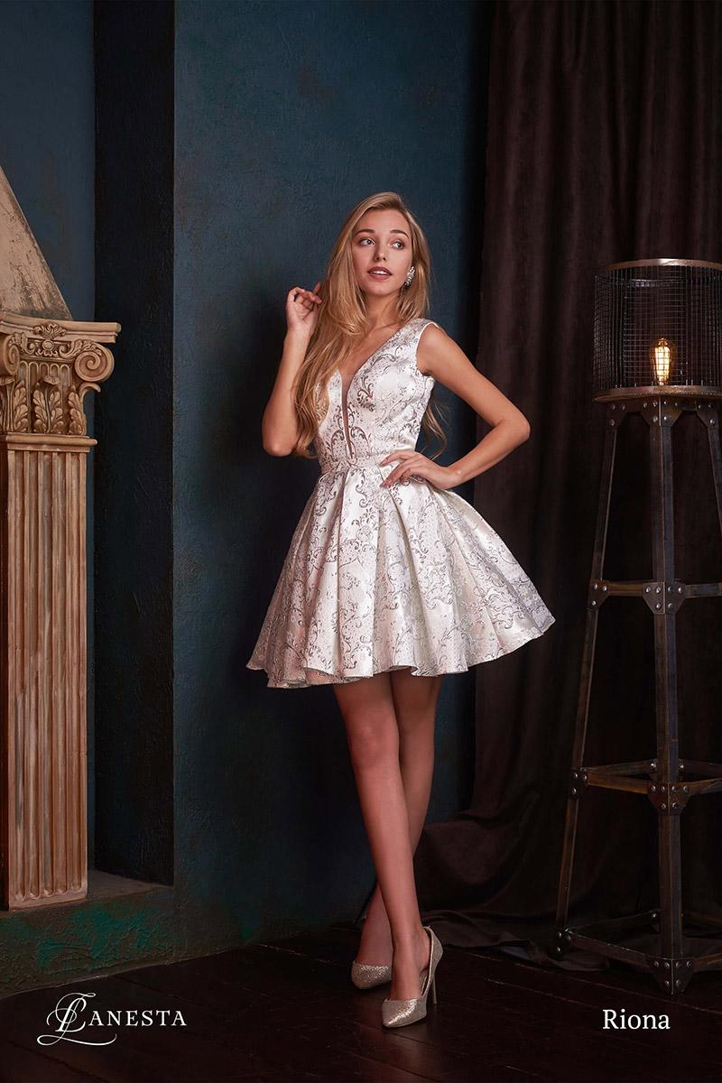 Вечірня сукня Rona