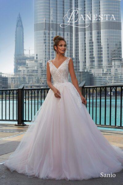 Весільна сукня Sanio Lanesta