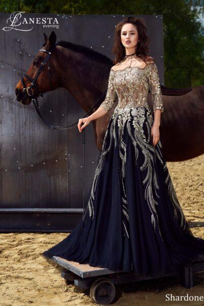 Вечірня сукня Shardone Lanesta