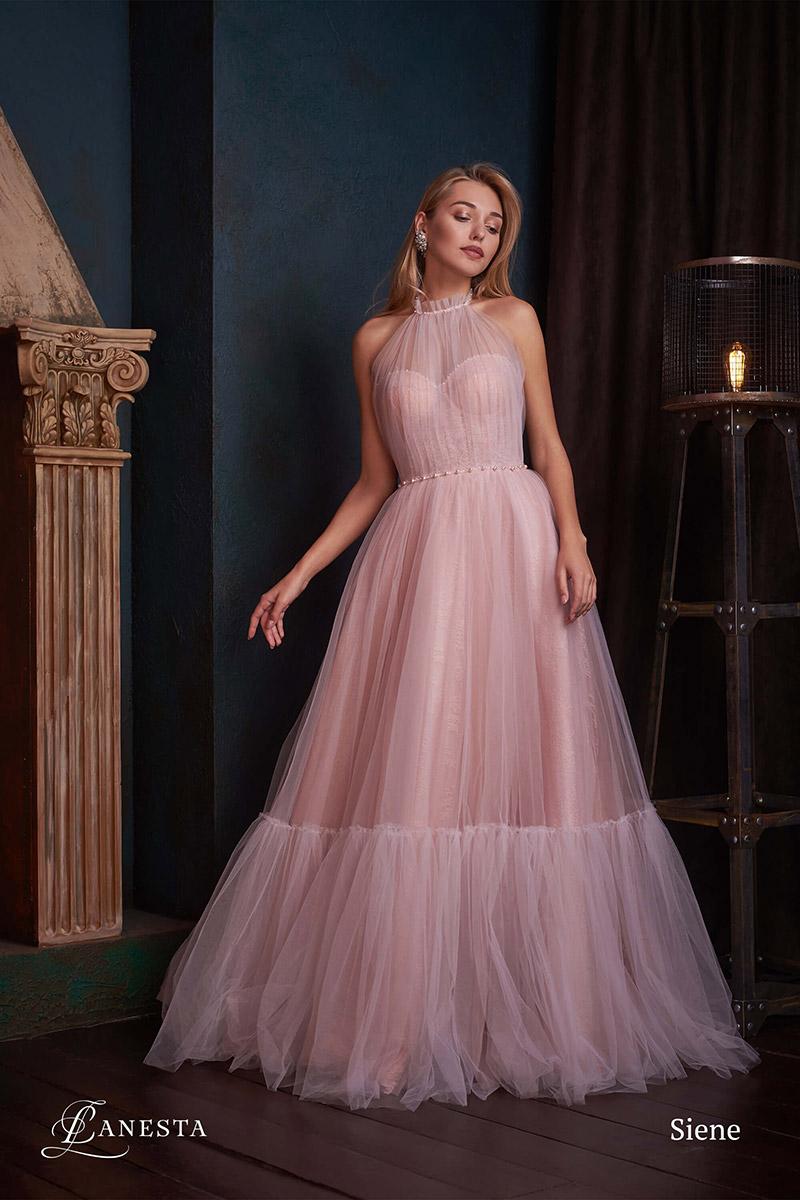вечернее платье Siene